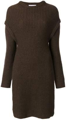 J.W.Anderson long knit jumper