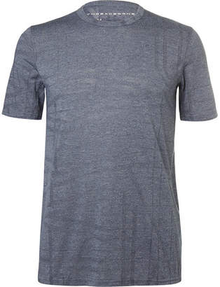Under Armour Threadborne Elite Heatgear T-Shirt