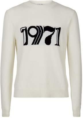 Saint Laurent Cashmere 1971 Sweater