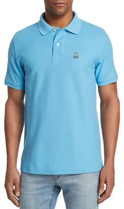 Psycho Bunny Short Sleeve Regular Fit Polo Shirt