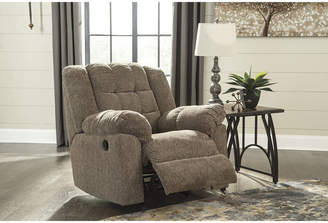 Signature Design by Ashley Workhorse Recliner