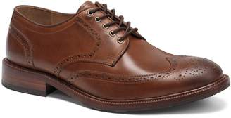 Trask Logan Wingtip Derby