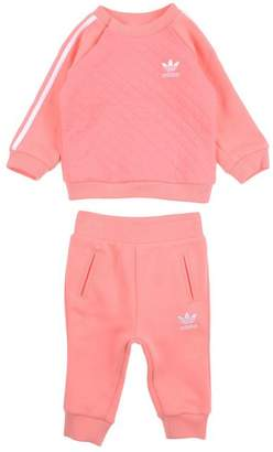 adidas Baby fleece set