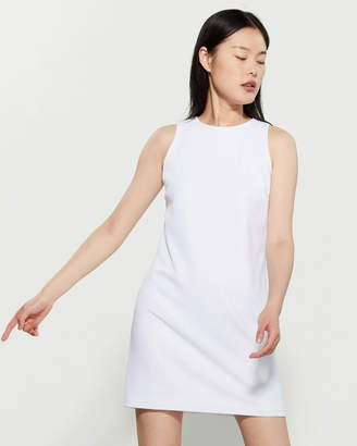 Necessary Objects Texture Sheath Dress