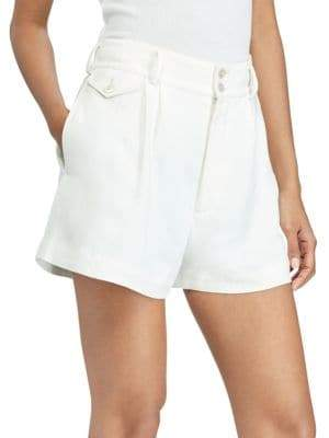 Polo Ralph Lauren Linen Shorts