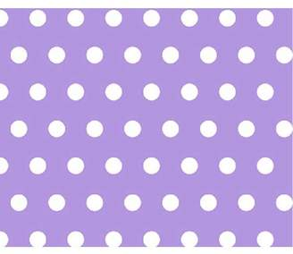 Harriet Bee Jodi Polka Dots Fitted Cradle Sheet