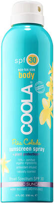 Coola Sport Continuous Spray SPF 30 - Pia Colada