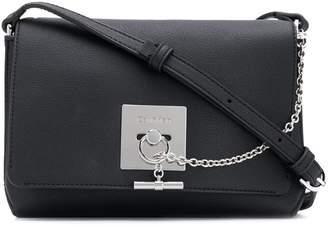 Calvin Klein chain detail crossbody bag