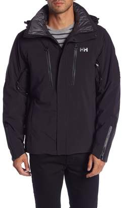 Helly Hansen Superstar Insulated Ski Jacket