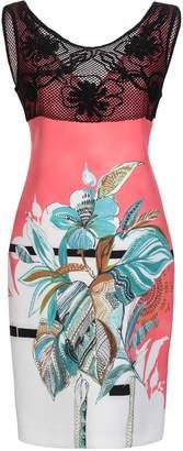 SONIA FORTUNA Short dresses - Item 34904457IP