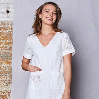 NEW Lina Lace Shift Dress Women's by RYDER
