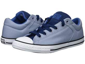Converse Chuck Taylor All Star High Street Slip (Little Kid/Big Kid)