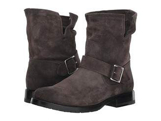 Frye Natalie Engineer Short Cowboy Boots