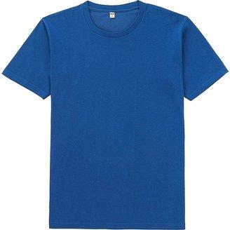 Men's DRY Crew Neck T-Shirt $7.90 thestylecure.com