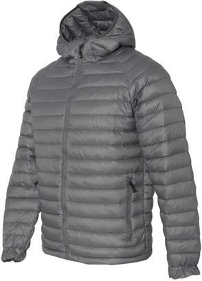 Weatherproof 32 Degrees Hooded Packable Down Jacket - 17602