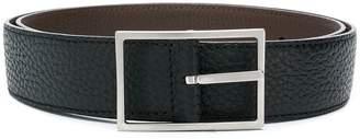 Simonnot Godard square buckle belt