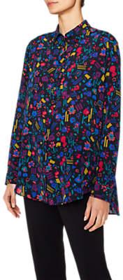Paul Smith Decopage Floral Shirt, Multi