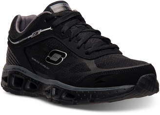 Skechers Men's Skech - Cool Chill Running Sneakers from Finish Line