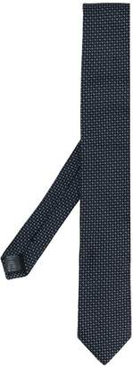 Dolce & Gabbana polka dot print tie