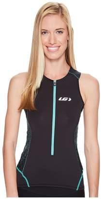Louis Garneau Pro Carbon Sleeveless Tri Top Women's Sleeveless