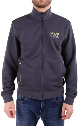 Blend of America EA7 Cotton Sweatshirt:
