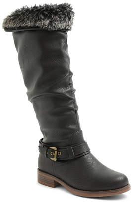 XOXO Marius Tall Boots Women's Shoes