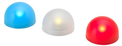 Solig Lighting, Battery-operated