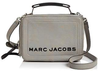 Marc Jacobs The Box Medium Leather Crossbody