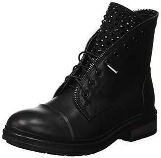 Bata Women's 5916911 Combat Boots
