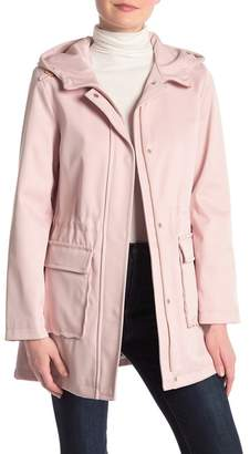 Kate Spade Mac Hooded Parka