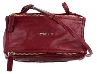 Givenchy Mini Leather Pandora Bag