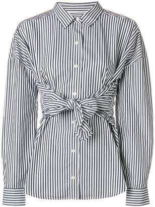 Frame Poplin shirt