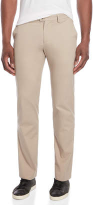 Calvin Klein Refined Stretch Slim Fit Chinos