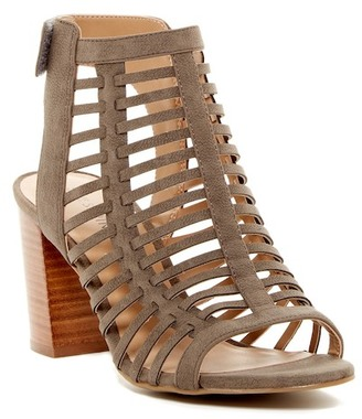 Call It Spring Miriradia Caged Sandal $49.99 thestylecure.com