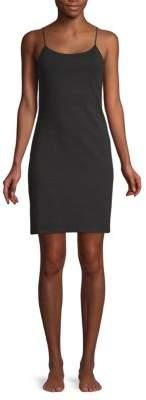 Saks Fifth Avenue Sleeveless Slip Dress