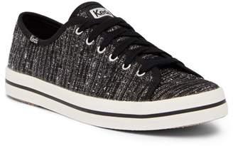 Keds Kickstart Lurex Stripe Sneaker
