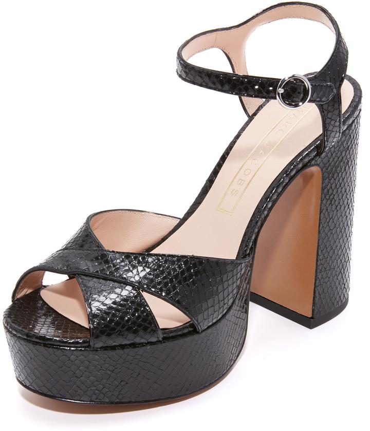 Marc JacobsMarc Jacobs Lust Platform Sandals