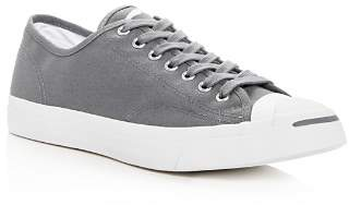 Converse Men's Jack Purcell Lace-Up Sneakers