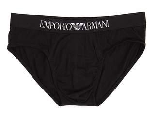 Emporio Armani Stretch Cotton Classic Brief