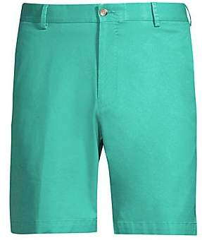 Peter Millar Men's Stretch Chino Shorts