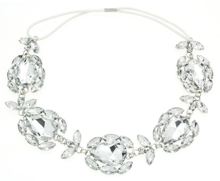 Jewelled Crystal Headband