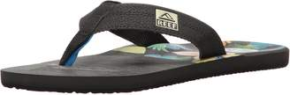 Reef Men's Ht Prints Flip-Flop