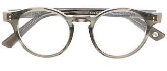 AHLEM round frame glasses
