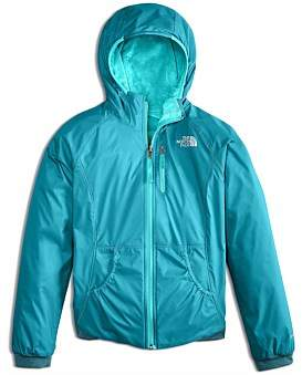 The North Face Girls Reversible Breezeway Wind Jacket (Girls 8-14 Years)