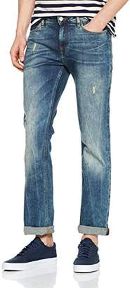 GUESS Men's Angels Pocket Skinny Jeans