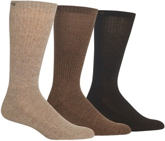 Chaps Men's 3-pk. Athletic Crew Socks