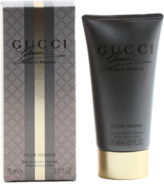 Gucci Men's Made To Measure 2.5Oz Aftershave Balm