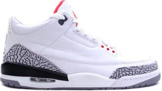 Jordan 3 Retro White Cement (1994)
