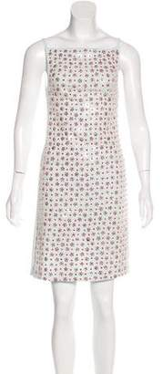 Opening Ceremony Embellished Mini Dress w/ Tags