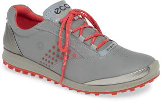 Ecco BIOM Hybrid 2 Waterproof Golf Shoe